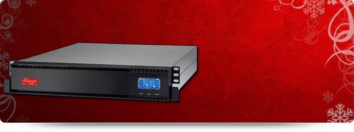 Can-West Ghana SSD-UPS-RACK-2KVA