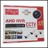 Tech-Com high end product TC-HVR-9004
