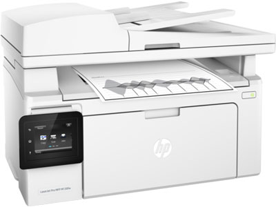 Can-West Ghana Hp Laserjet MFP M130FW