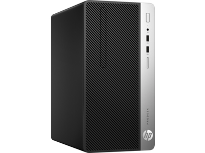Can-West Ghana Hp ProDesk  400 G4 MT