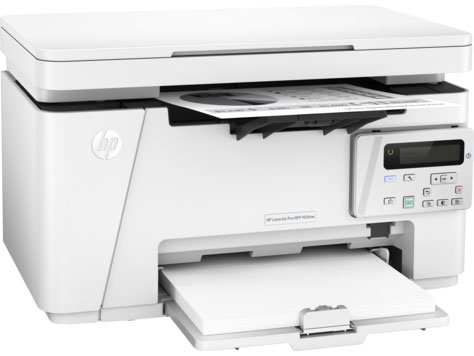 Can-West Ghana Hp LaserJet Pro MFP M26NW