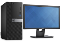 Can-West Ghana Dell Desktop OptiPlex 3050