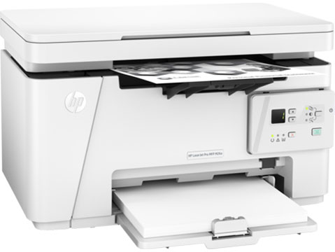Can-West Ghana Hp LaserJet Pro MFP M26A